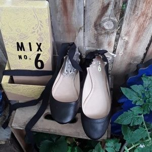 Mix No. 6 Shoes - Shoes